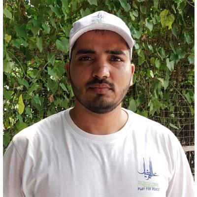 Bilal Ali Zaman